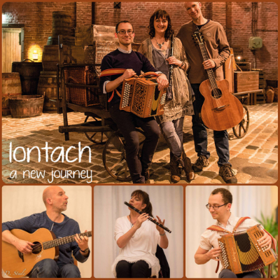 Iontach (review)